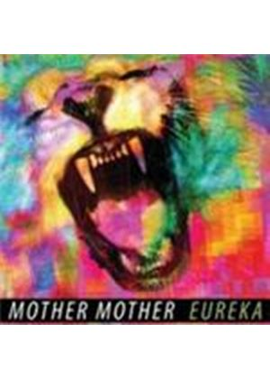 Mother Mother - Eureka (Music CD)