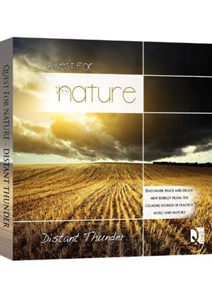 Various Artists - Quest For Nature (Distant Thunder) (Music CD)