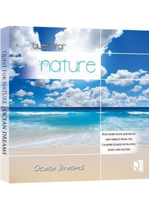 Various Artists - Quest For Nature (Ocean Dreams) (Music CD)