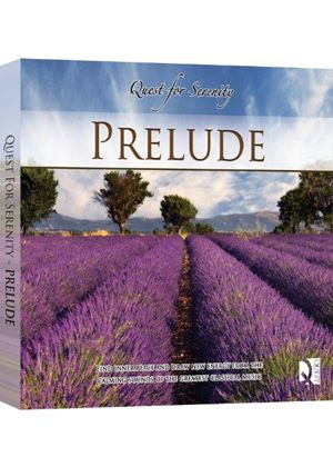 Various Artists - Quest For Serenity (Prelude) (Music CD)