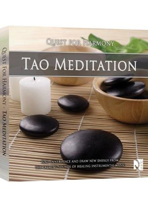 Various Artists - Quest For Harmony (Tao Meditation) (Music CD)