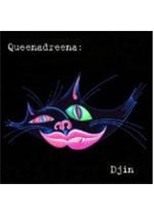 Queen Adreena - Djin (Music CD)