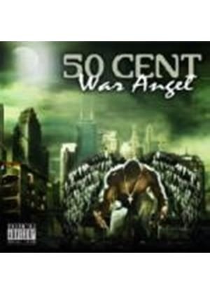 50 Cent - War Angel: Parental Advisory (Music CD)