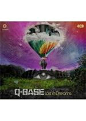 Various Artists - Q-Base - Lost In Dreams (Mixed By Coone, Neophyte Records All Stars, Frank Kvitta & Nicon) [Digipak] (Music CD)