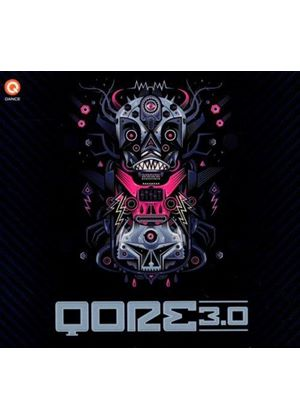 Various Artists - Qore 3.0 (Music CD)