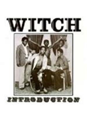 Witch - Introduction (Music CD)