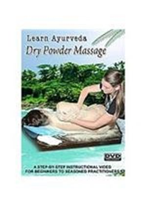 Learn Ayurveda Dry Powder Massage