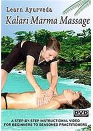 Learn Ayurveda Marma Massage