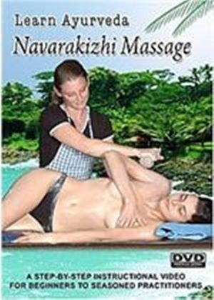 Learn Ayurveda Navarakizhi Massage