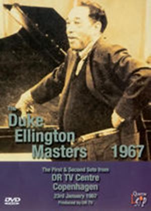 Duke Ellington Masters 1967