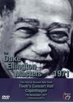 Duke Ellington Masters 1971.