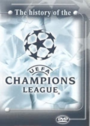 Champions League-History Of