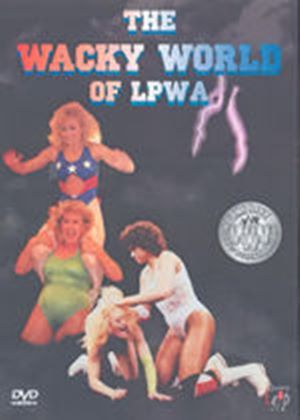 Lpwa-Wacky World Of