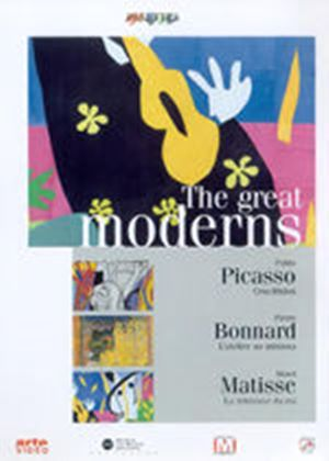 Great Moderns, The (Dubbed)