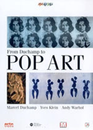 From Duchamp To Pop Art (Dubbed)