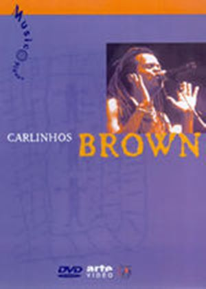 Carlinhos Brown - Bahia Beat