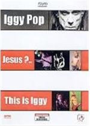 Iggy Pop - Jesus? This Is Iggy