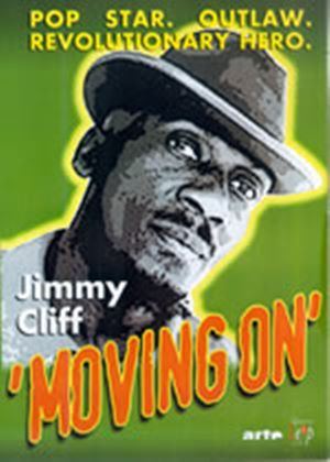 Jimmy Cliff - Moving on