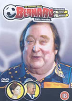 Bernard Manning - An Audience With Bernard And Friends