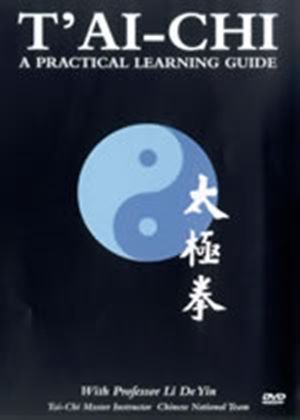 Tai Chi - A Practical Learning Guide