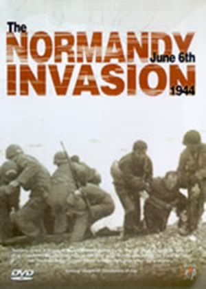 Normandy Invasion, The - June 6th 1944