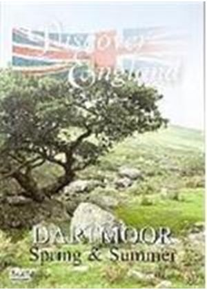 Discover England - Dartmoor: Spring And Summer