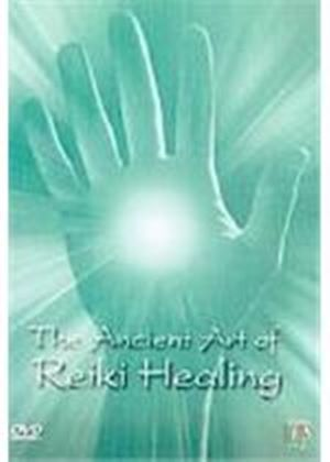 The Ancient Art Of Reiki Healing