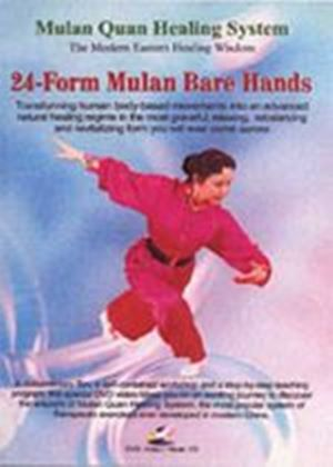 24 Form Mulan Bare Hands