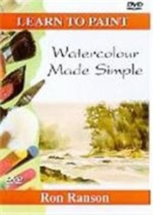 Learn To Paint - Watercolour Made Simple