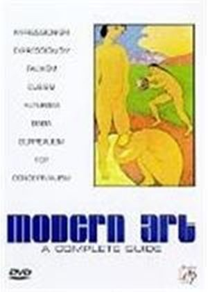 Modern Art - A Complete Guide