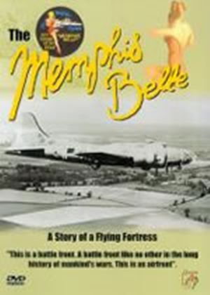 Memphis Belle, The - A Story Of A Flying Fortress