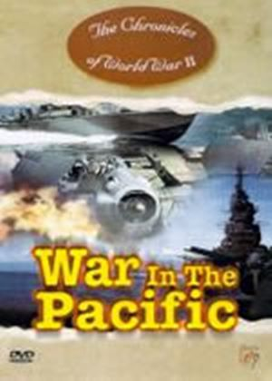 Chronicles Of World War II, The - War In The Pacific