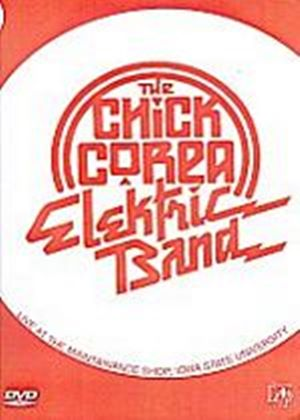 Chick Corea Elektric Band, The
