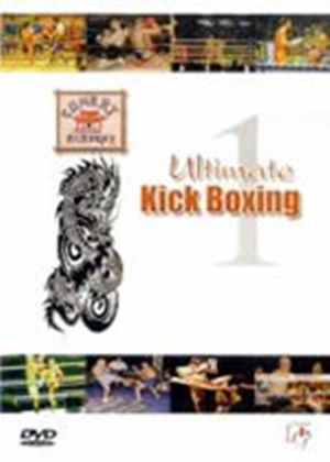 Ultimate Kick Boxing - Vol. 1