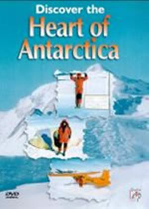 Discover The Heart Of Antarctica