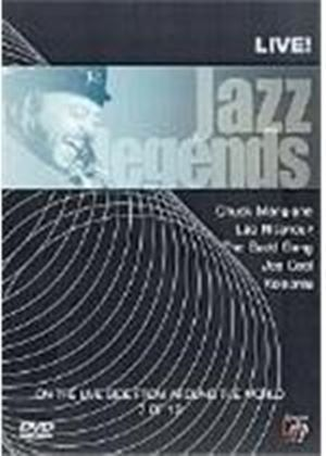 Jazz Legends - Live - Vol. 7