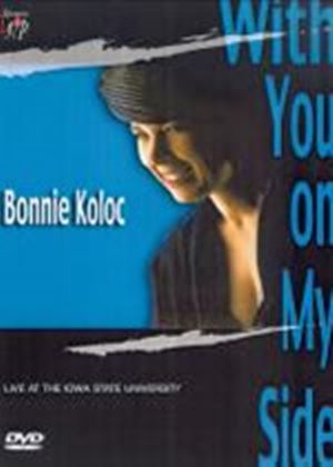 Bonnie Koloc - With You On My Side