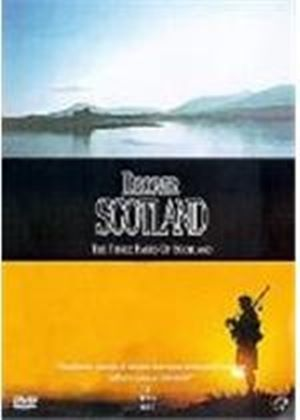 Discover Scotland - The Three Faces Of Scotland(2 Disc)