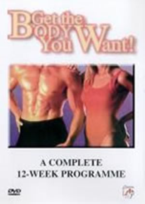 Get The Body You Want