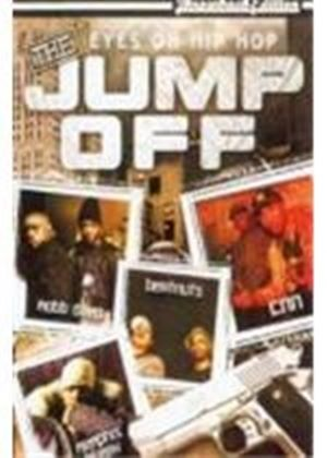 EYES ON HIP HOP-JUMP OFF      (DVD)