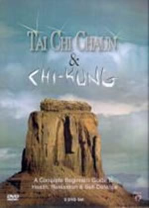 Tai Chi Chaun And Chi-Kung (Two Discs)