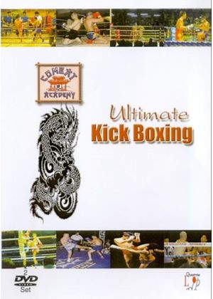 Ultimate Kickboxing (Two Discs)