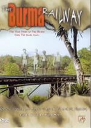 Burma Railway, The