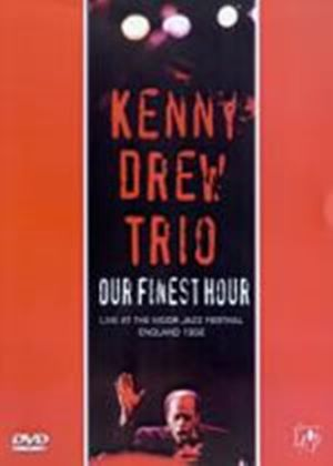 Kenny Drew Trio - Our Finest Hour