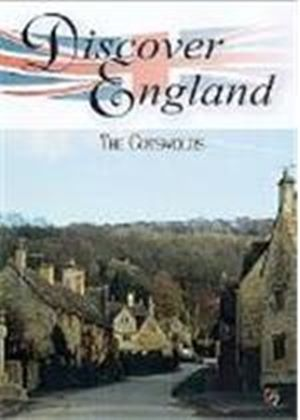 Discover England - The Cotswolds