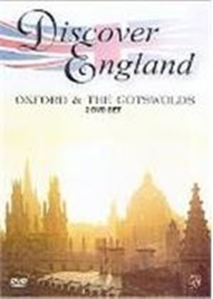 Discover England - Oxford And The Cotswolds