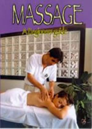 Massage - A Beginners Guide