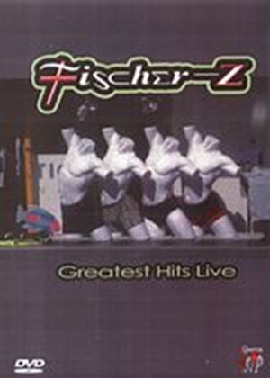 Fischer - Z - Greatest Hits Live