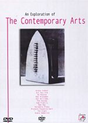 Contemporary Arts, The (Two Discs)