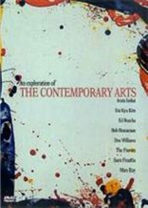 Exploration Of The Contemporary Arts 1, An